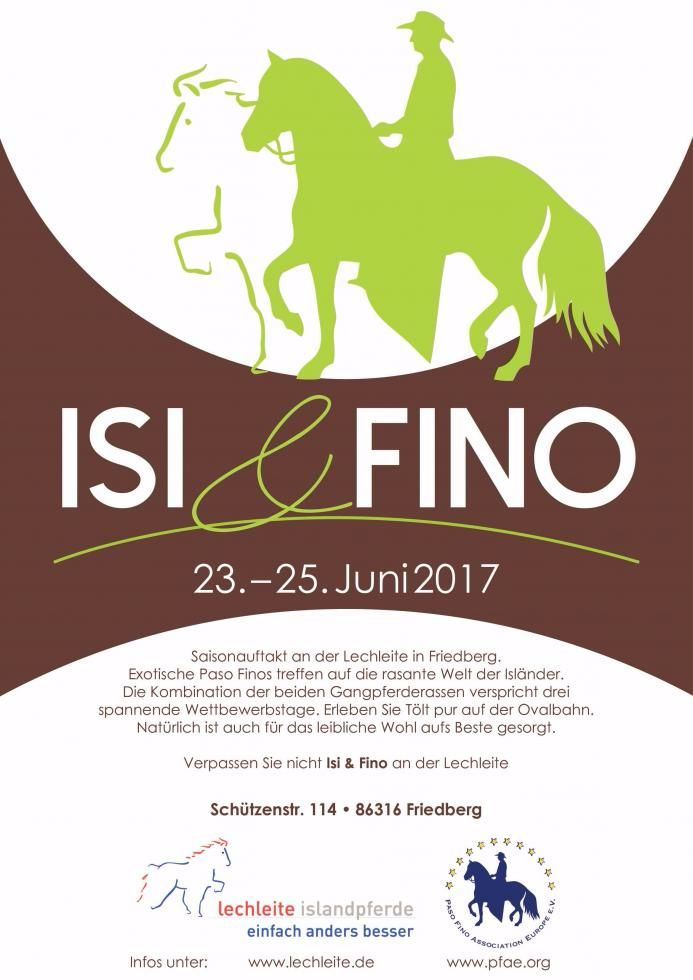 Isi Fino Poster 2017